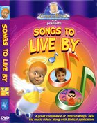 Songs to Live By (Cherub Wings (Dvd) Series)