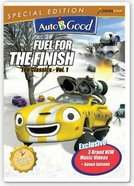 Fuel For the Finish (#01 in Auto B Good DVD Classics Series) DVD