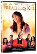 Preacher's Kid DVD