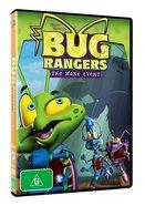Bug Rangers: The Mane Event