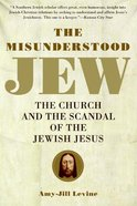 The Misunderstood Jew Paperback