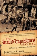 The Grand Inquisitor's Manual Paperback