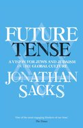 Future Tense Paperback
