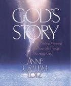 God's Story (Member Book) Paperback