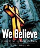 We Believe (Incl Leaders Guide) Paperback