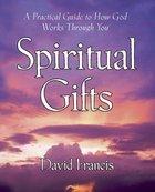 Spiritual Gifts Paperback