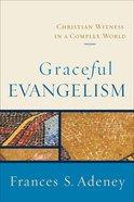 Graceful Evangelism Paperback