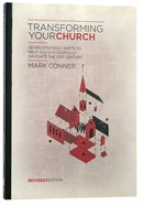 Transforming Your Church Paperback