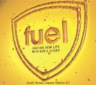 Fuel: NT Volume 2.1 Small Group Leader Set (Cd-rom)