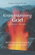 Experiencing God: Collegiate Edition