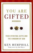 You Are Gifted (Workbook) Paperback