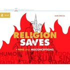 Religion Saves (Unabridged) CD