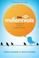 The Millennials Hardback