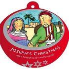 Bauble Books: Joseph's Christmas Paperback