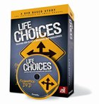 Life Choices Dvd-Based Study (To Save A Life Series) Pack