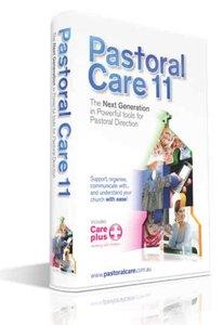 Pastoral Care 11 Evaluation Demo CDROM