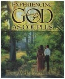 Experiencing God as Couples (Kit)