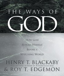 The Ways of God (Workbook)