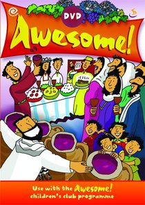 Awesome! (Dvd)