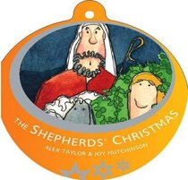 Bauble Books: The Shepherds Christmas