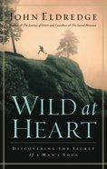 Wild At Heart Hardback