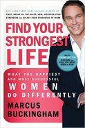 Find Your Strongest Life Hardback