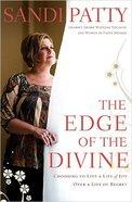 The Edge of the Divine Hardback