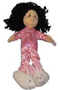 Doll (Gigi, God's Little Princess Series) Soft Goods