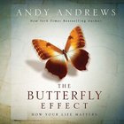 The Butterfly Effect Hardback