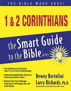1 & 2 Corinthians (Smart Guide To The Bible Series) Paperback