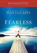 Fearless Small Group (Dvd Kit) DVD