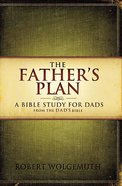 The Father's Plan Paperback