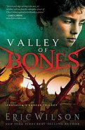 Valley of Bones (#03 in Jerusalem's Undead Trilogy Series) Paperback