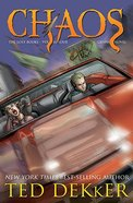 Chaos (Graphic Novel) (#04 in The Lost Books Series)