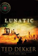 Lunatic (#05 in Lost Book Series) Paperback