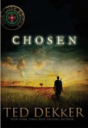 Chosen (#01 in Lost Book Series) Paperback
