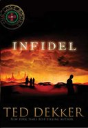 Infidel (#02 in Lost Book Series) Paperback