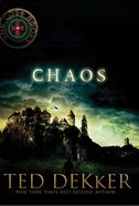 Chaos (#04 in Lost Book Series) Paperback