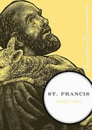 Saint Francis (Christian Encounters Series) Paperback