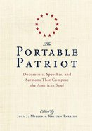 The Portable Patriot Hardback