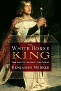 The White Horse King Paperback