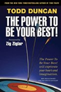 The Power to Be Your Best Paperback
