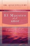 El Maestro Del Amor (Master Of Love) Paperback
