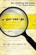 Seguirazgo (Fellowship) Paperback