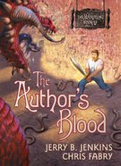 The Author's Blood (#05 in The Wormling Series) Paperback