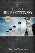 Young's Bible Dictionary Paperback
