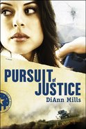 Pursuit of Justice (#03 in Call Of Duty Series) Paperback