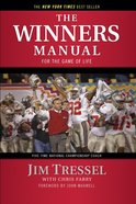 The Winners Manual Paperback