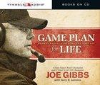 Game Plan For Life CD