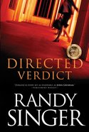 Directed Verdict (Leslie Connors Collection Series)